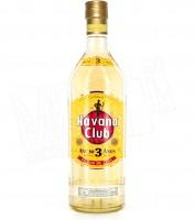 Havana Club 3 Jahre - 3.0L