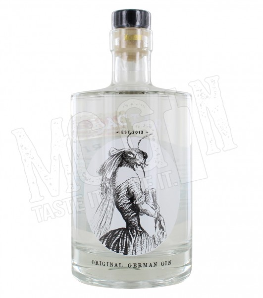 Dactari Original German Gin - 0.5L