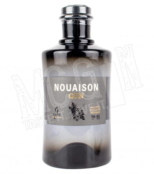 G'Vine Nouaison Gin - 0.7L