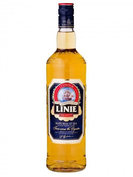 Linie Aquavit - 1.0L