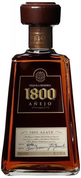 Tequila 1800 Reserva Anejo - 0.7L
