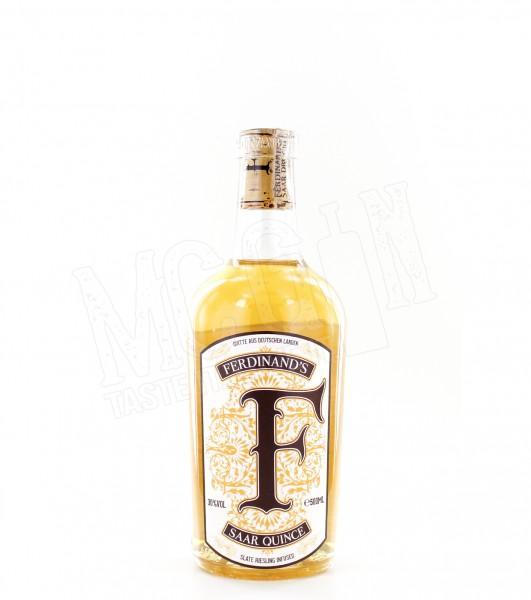 Ferdinand's Saar Quince Gin - 0.5L