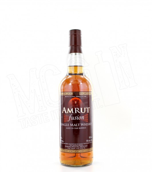 Amrut Fusion Single Malt - 0.7L