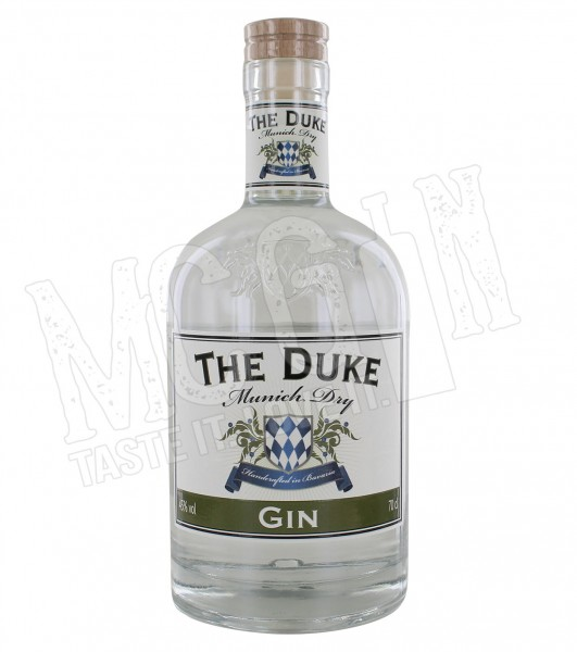 The Duke Munich Dry Gin - 0.7L