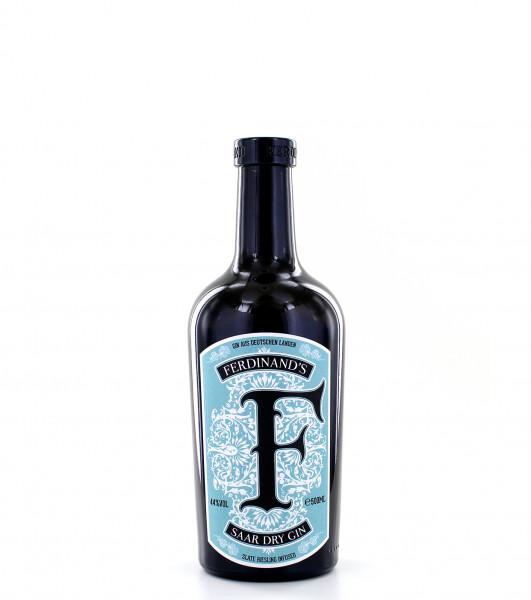 Ferdinand's Saar Dry Gin - 0.5L