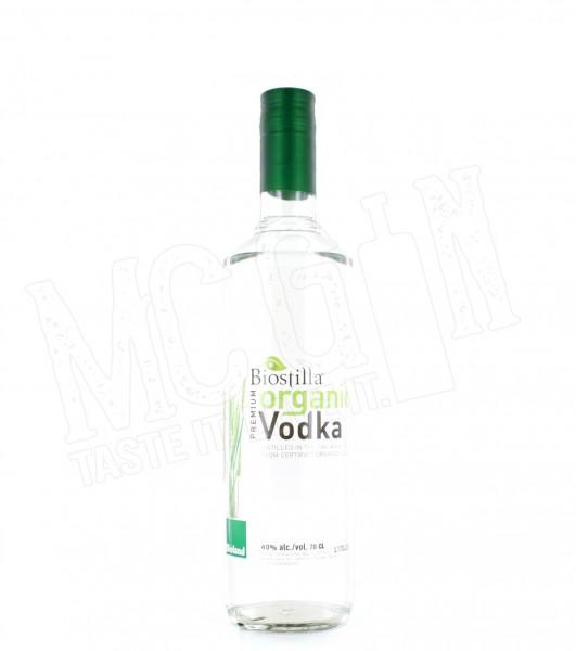 Biostilla organic Vodka - 0,7L