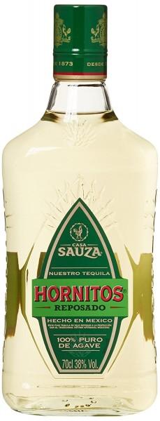 Sauza Hornitos Reposado - 0.7L
