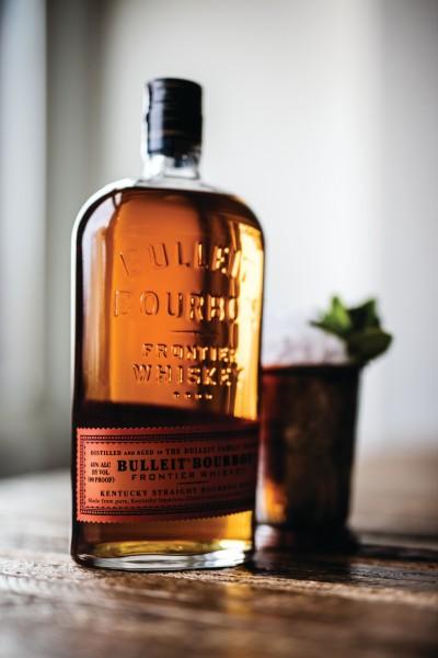 Bulleit Bourbon - 0.7L