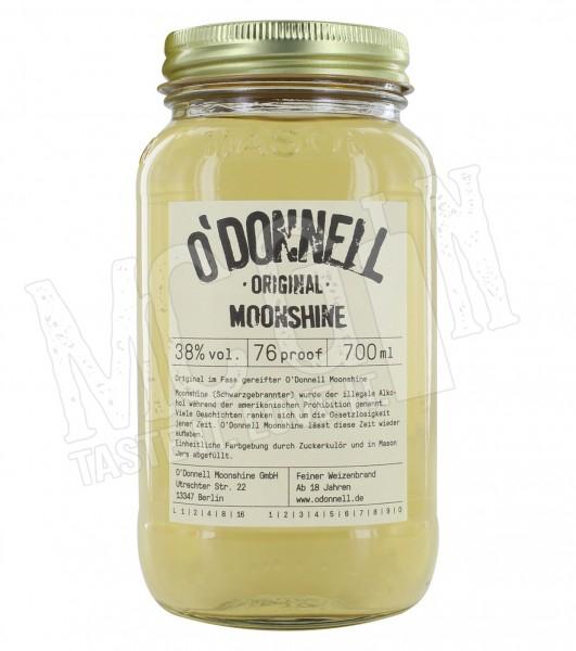 O'Donnell Moonshine Original - 0,7L