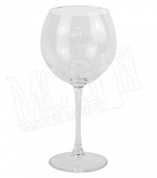 Pampelle Ballon Glas