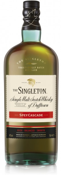 Singleton Of Dufftown Spey Cascade - 0.7L