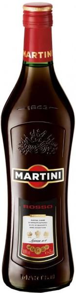 Martini Rosso - 0.75L