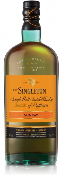 Singleton Of Dufftown Sunray - 0.7L