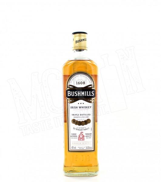 Bushmills 1608 - 0.7L