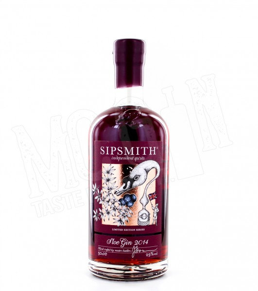 Sipsmith Sloe Gin - 0.5L