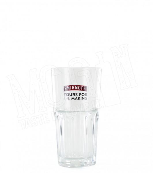 Smirnoff Longdrink Glas