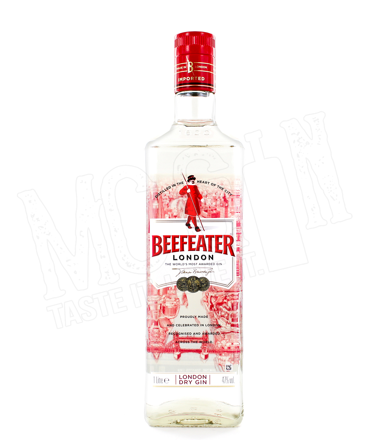 Beefeater London Dry Gin 10l Ebay