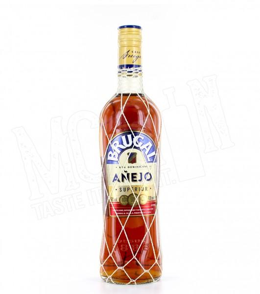 Brugal Anejo Superior Rum - 0.7L