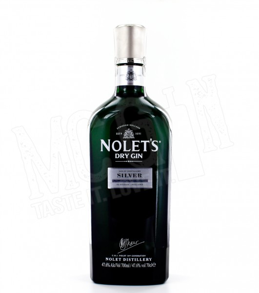 Nolet's Dry Gin Silver - 0.7L