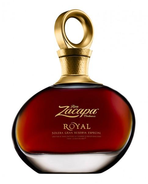 Ron Zacapa Royal - 0.7L