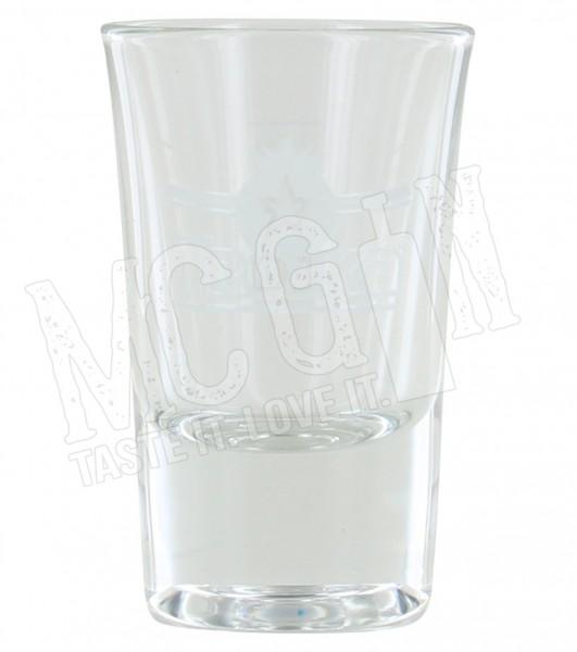 Trojka Shot Glas