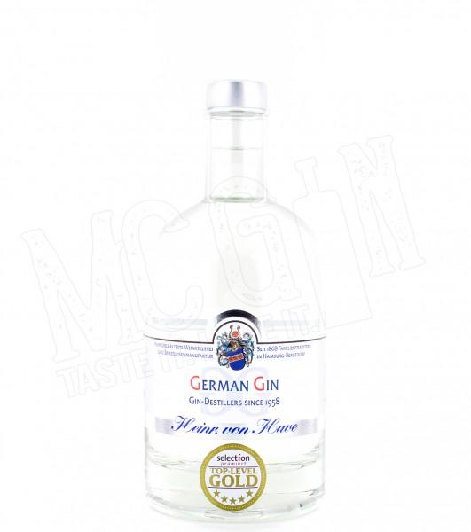 Heinrich von Have German Gin - 0.5L