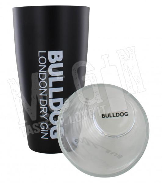 Bulldog London Dry Gin Boston Shaker