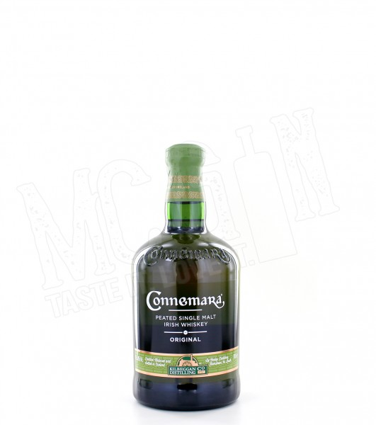 Connemara Peated Single Malt - 0.7L