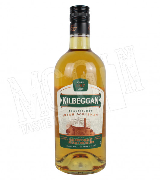 Kilbeggan Traditional - 0.7L