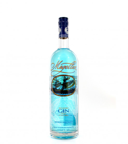 Magellan Blue Gin - 1.0L