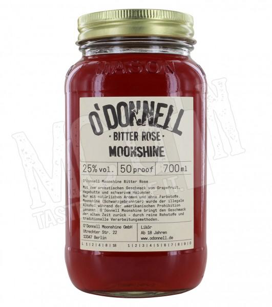O'Donnell Moonshine Bitter Rose - 0,7L