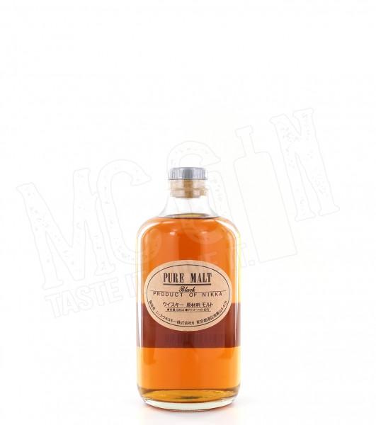 Pure Malt Black Nikka - 0.5L