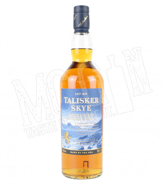 Talisker Skye Single Malt Scotch Whisky - 0.7L