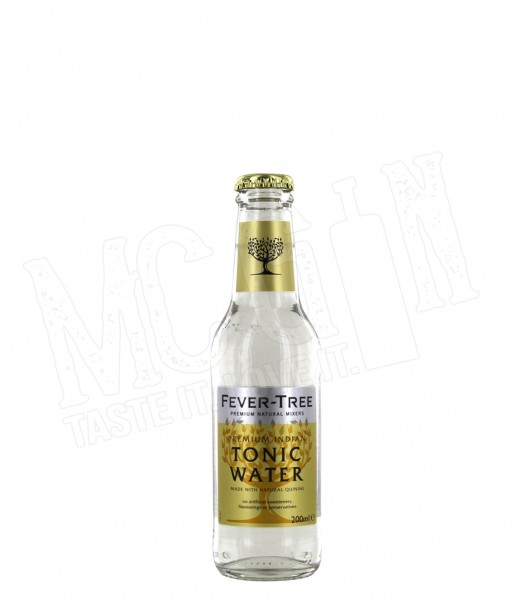 Fever-Tree Tonic Water - 6er Pack - 6x 0.2L