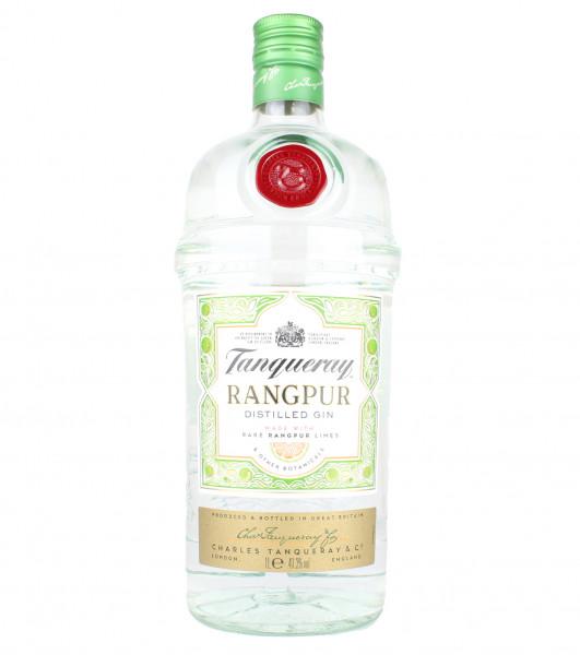 Tanqueray Rangpur Distilled Gin - 1L
