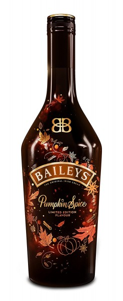 Baileys Pumpkin Spiced - 0.7L