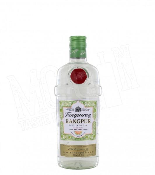 Tanqueray Rangpur - 0.7L