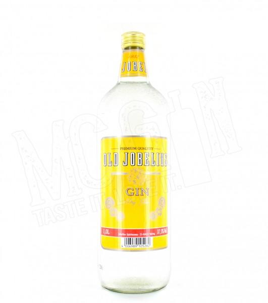 Old Jobelius Dry Gin - 1.0L