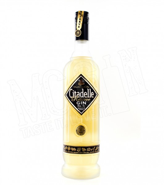 Citadelle Reserve Gin - 0.7L
