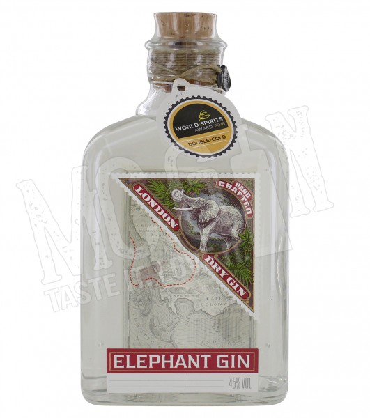 Elephant London Dry Gin - 0.5L