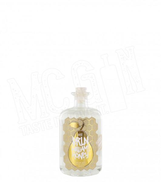 BRLN Williams Honey Likör 0,5L