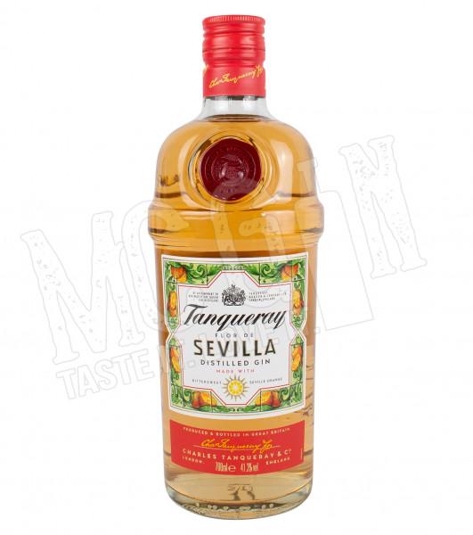 Tanqueray Flor De Sevilla Gin- 0,7L - 41,3%
