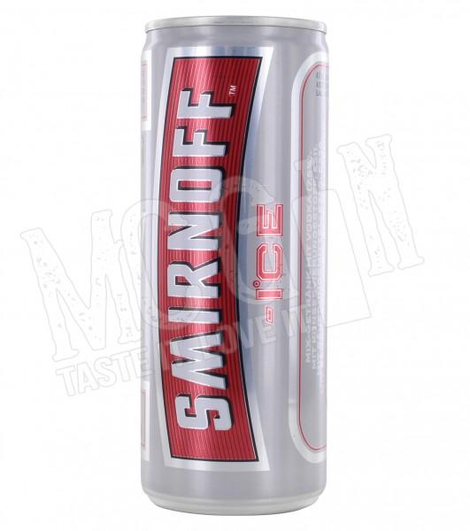 Smirnoff Ice - 0.25L