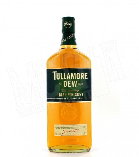 Tullamore Dew - 1.0L
