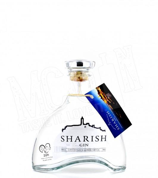 Sharish Gin - 0.5L