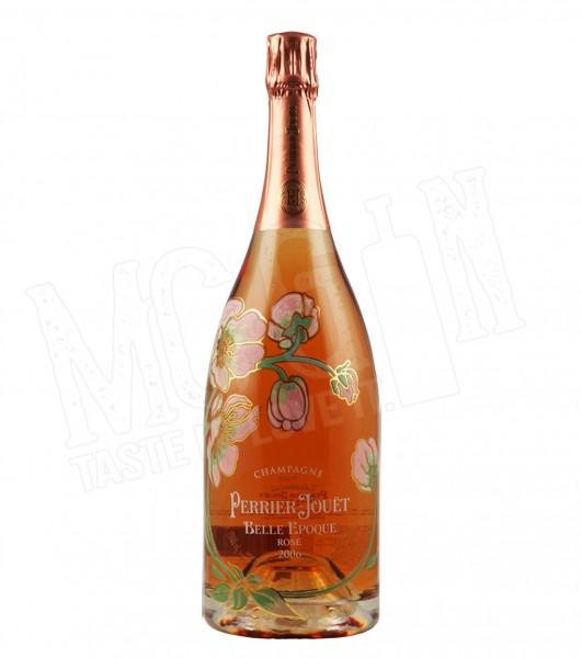 Perrier-Jouët Belle Epoque Rose Magnum 2006 - 1.5L