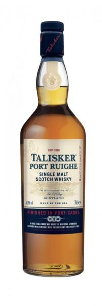 Talisker Port Ruighe - 0.7L