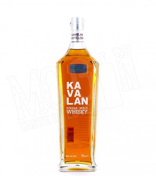 Kavalan Single Malt - 0.7L