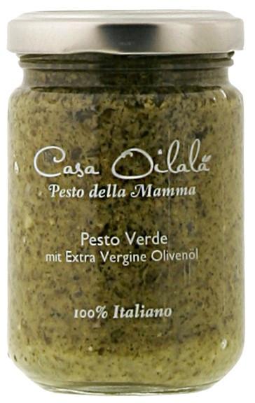 Oilala Pesto Verde