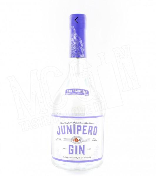 Junipero Gin - 0.7L